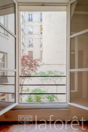 Vente studio 13,14 m2