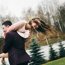 Wedding photographer Anastasiya Filomenko (StasyaFilomenko). Photo of 28.04.2017