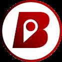 Block Rastreamento icon