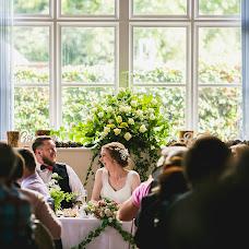 Wedding photographer Aaron Storry (aaron). Photo of 02.09.2017