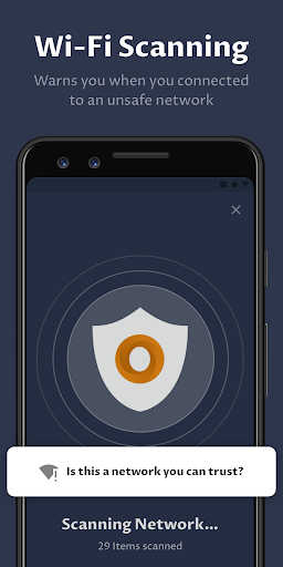 WOT Mobile Security Check & Website Protection screenshot 3