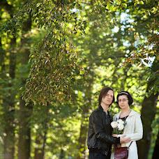 Wedding photographer Mariya Pischalova (Mariaa92). Photo of 23.09.2015