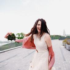 Wedding photographer Maksim Ostapenko (ostapenko). Photo of 14.05.2019