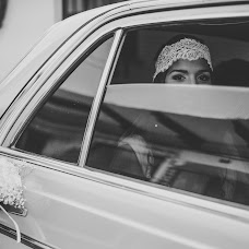 Wedding photographer Fabian Maca (fabianmaca). Photo of 25.02.2016