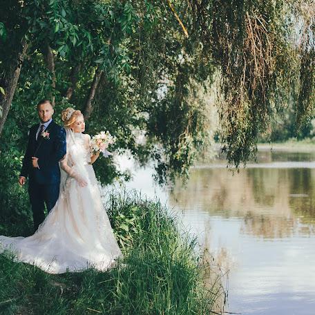 Wedding photographer Aleksandr Ivanov (raulchik). Photo of 09.08.2017