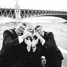 Wedding photographer Polina Bublik (Bublik). Photo of 27.09.2014