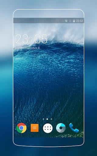 Theme for Lenovo Z2 Plus HD 2.0.50 screenshots 1