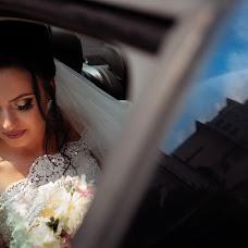 Wedding photographer Georgian Malinetescu (malinetescu). Photo of 14.06.2018