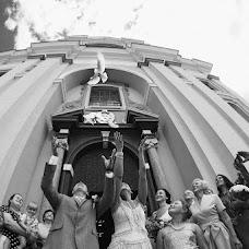 Wedding photographer Lena Gedas (goodlife). Photo of 03.10.2018