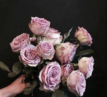 Beautiful Flowers Bouquet Screenshot Thumbnail