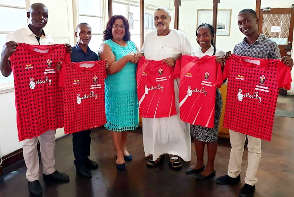 Mombasa tournament attract Premier League sides