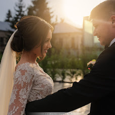 Wedding photographer Nicolae Cucurudza (Cucurudza). Photo of 24.11.2018