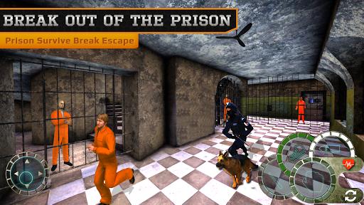 Prison Survive Break Escape : Free Action Game 3D for PC