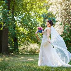 Wedding photographer Irina Bazhanova (studioDIVA). Photo of 27.09.2017