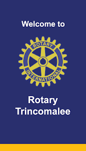 Rotary Trincomalee - náhled