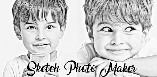 convert photo into sketch software free download