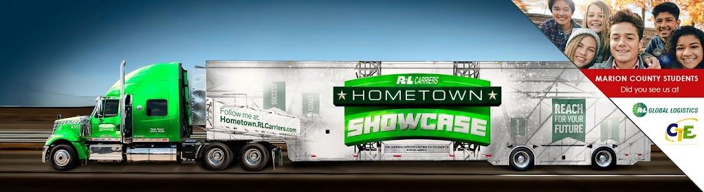 R+L Global Hometown Showcase CTE