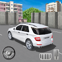 Modern Car Parking & Driving Games - New Car Games icon