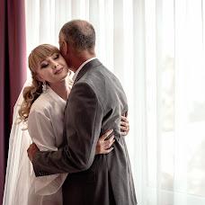Wedding photographer Anatoliy Rotaru (rotaru). Photo of 09.09.2017