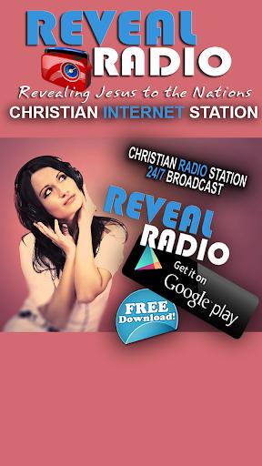 Reveal Radio