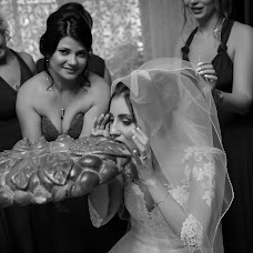 Wedding photographer Alexandru Vîlceanu (alexandruvilcea). Photo of 16.02.2018