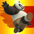 Kung Fu Panda ProtectTheValley apk