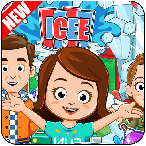 Guide For My Town : ICEE Amusement Park