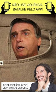 Bolsonaro de Bolso screenshot 0