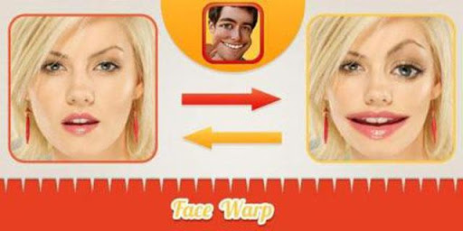 Face Wrap Funny Free