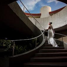 Wedding photographer Jorge Sulbaran (jsulbaranfoto). Photo of 25.08.2018