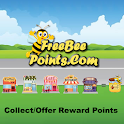 Freebeepoints - Reward Points icon