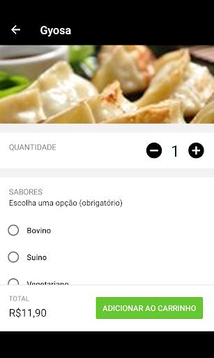 mod Mitsui Sushi Bar  screenshots 2