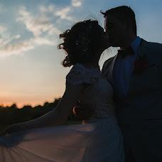 Wedding photographer Maksim Pyanov (maxwed). Photo of 11.06.2017