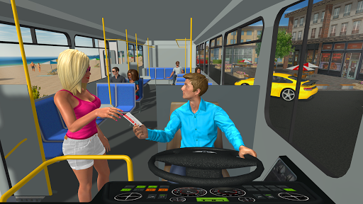 Bus Simulator 1.2.0 screenshots 1