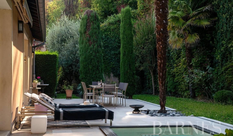 Appartement avec piscine Lyon 5ème