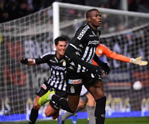 Six joueurs du Sporting Charleroi vont bientôt rejoindre leurs sélections nationales