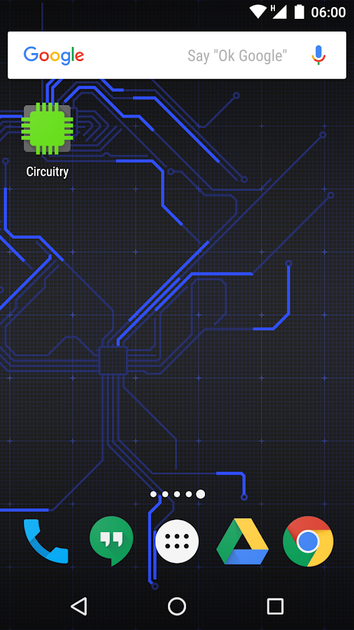 Circuitry- screenshot