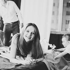 Wedding photographer Lena Koptelova (lenko). Photo of 08.02.2017