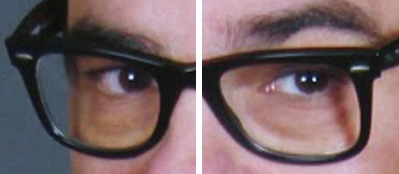 mago gafas