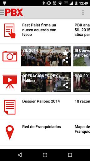 PBX Multimedia