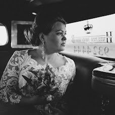 Wedding photographer Maksim Kudashkin (kudashkinphoto). Photo of 20.07.2017
