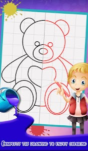 Learn To Draw For Toddlers v1.0.0