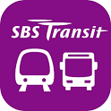 SBS Transit icon