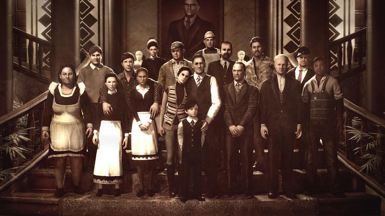La famiglia che tutti vorremmo
