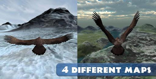 Eagle Hunting Journey apklade screenshots 2