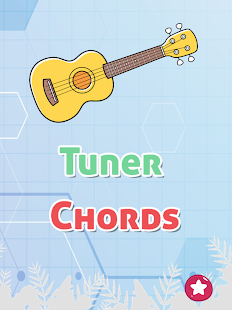 Download Ukulele Tuner & Free Basic Chords for beginner For PC Windows and Mac apk screenshot 9