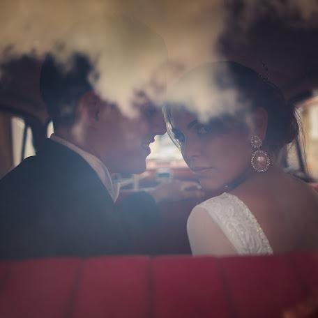 Fotógrafo de bodas Joel Pino (joelpino). Foto del 17.11.2017