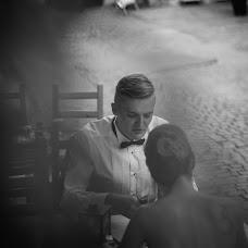 Wedding photographer Bogumił Strzałka (strzaka). Photo of 17.06.2015