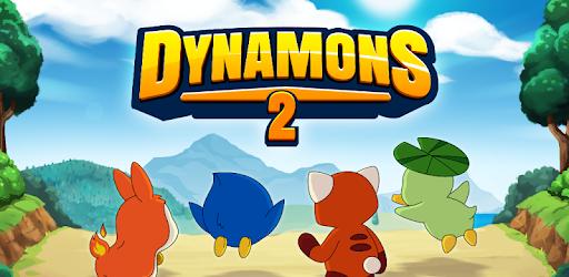 Dynamons 2 by Kizi .APK Preview 0