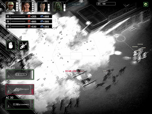 Zombie Gunship Survival  screenshots 12
